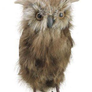 "10"" Owl Decoration"