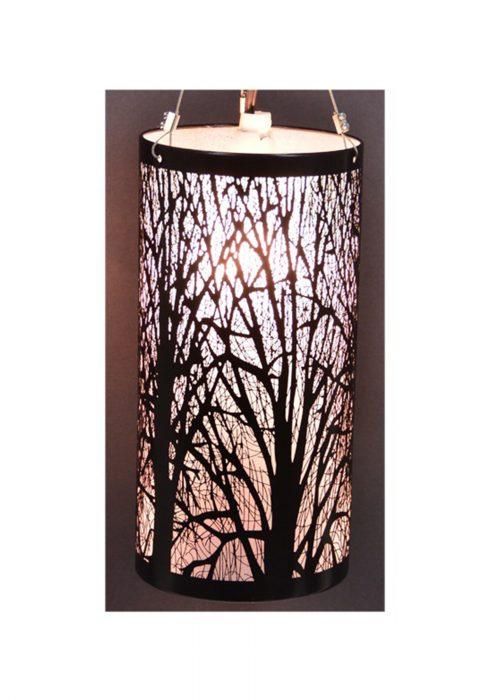 11.5'' Birch Hanging Light
