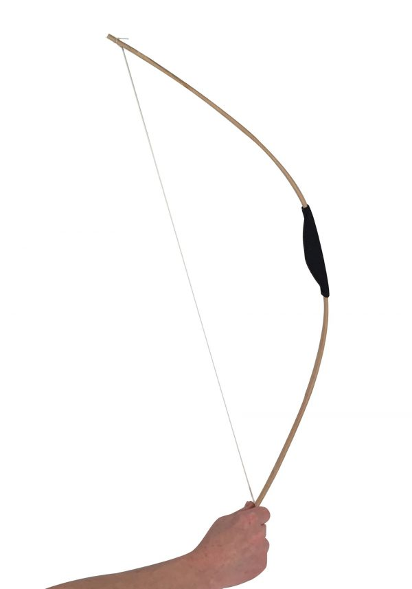 "27"" Authentic Wooden Bow"