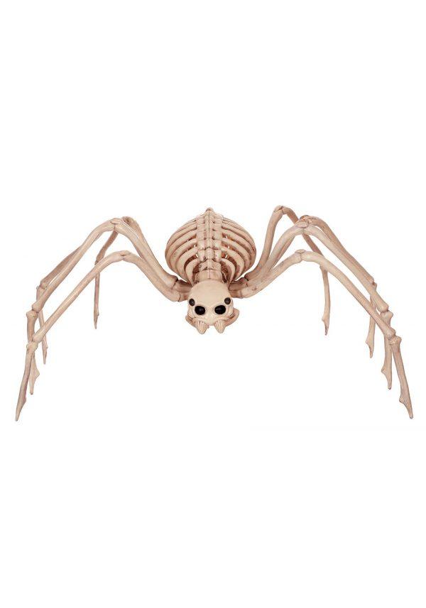 34″ Skeleton Spider