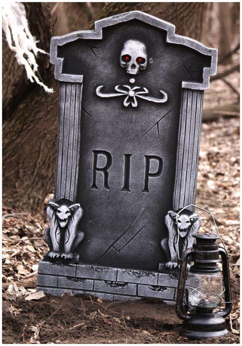 36'' Tombstone
