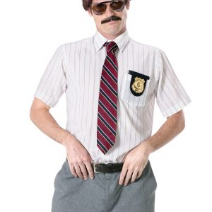 70s Detective Costume Kit