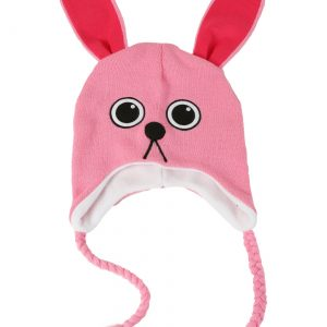 A Christmas Story Pink Bunny Hat