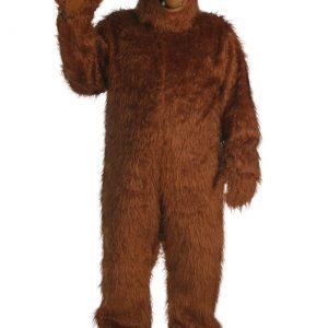 ALF Adult Costume