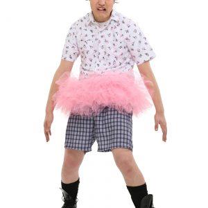 Ace Ventura Tutu Costume