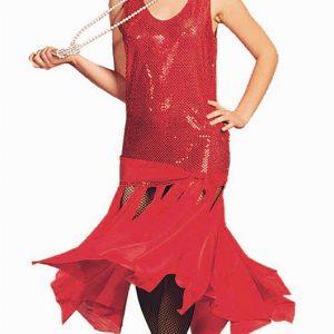 Adult 1920s Flapper Costume
