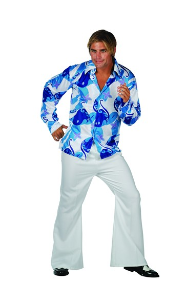 Adult 70's Disco Costume
