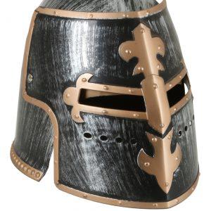 Adult Adjustable Medieval Helmet