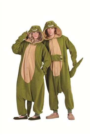 Adult Alligator Funsies Costume