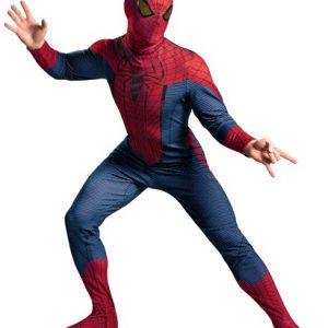 Adult Amazing Spider Man Costume