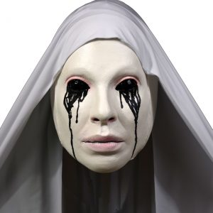Adult American Horror Story Asylum Nun Mask