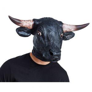Adult American Horror Story The Minotaur Mask