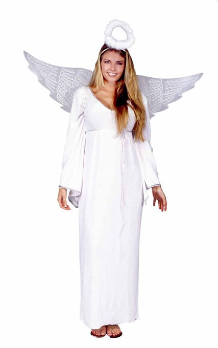 Adult Angel Halloween Costume