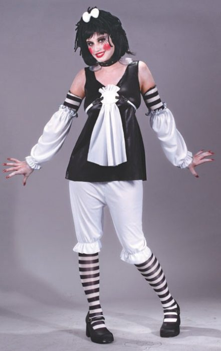 Adult Ann Gothic Costume