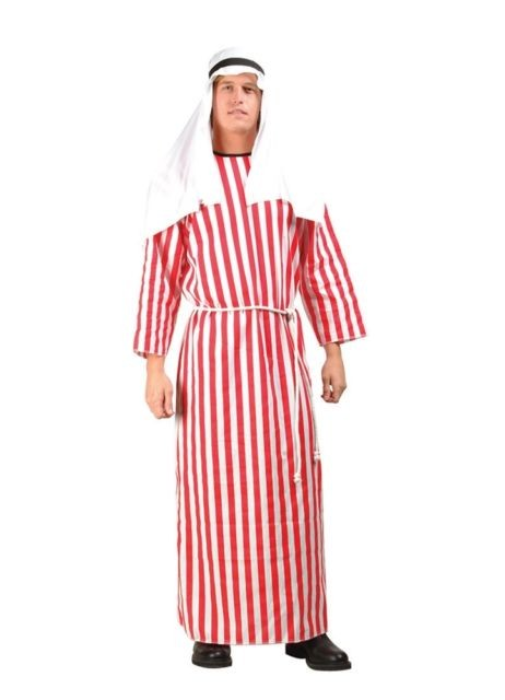 Adult Arab Sheik Costume