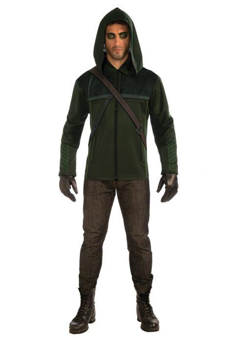 Adult Arrow Costume