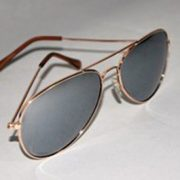 Adult Aviator Mirror Glasses