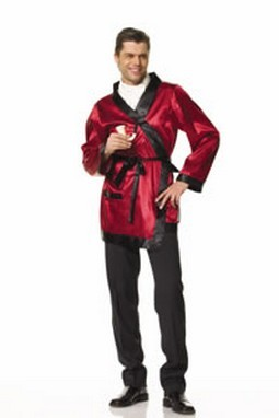 Adult Bachelor Robe Costume