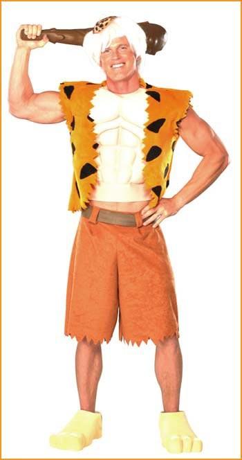 Adult Bamm Bamm Costume