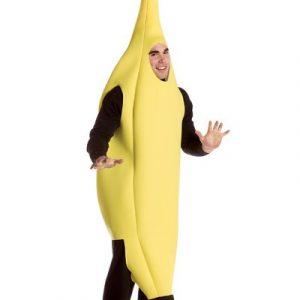 Adult Banana Costume