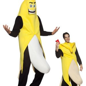 Adult Banana Flasher Costume