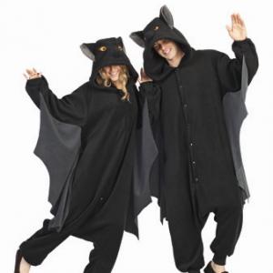 Adult Bat Funsies Costume