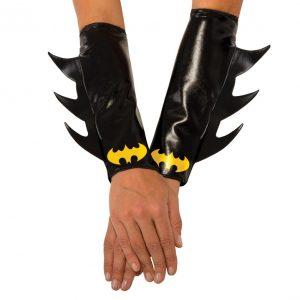 Adult Batgirl Gauntlets