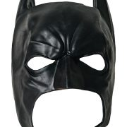 Adult Batman 3/4 Mask