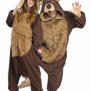 Adult Bear Funsies