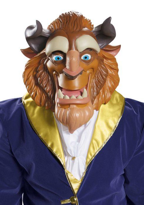 Adult Beast Mask