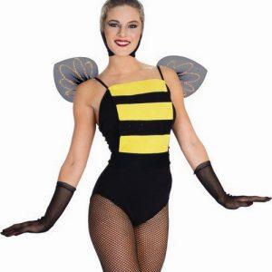 Adult Bee Costume Set