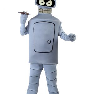Adult Bender Costume