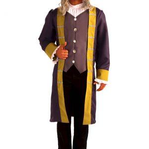 Adult Benjamin Franklin Costume
