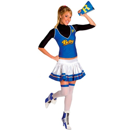 Adult Betty Costume