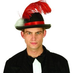 Adult Big Daddy Pimp Hat