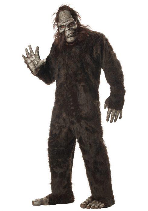 Adult Big Foot Costume