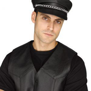 Adult Biker Hat