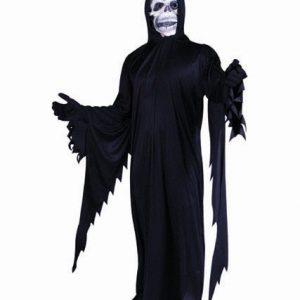 Adult Black Robe Costume