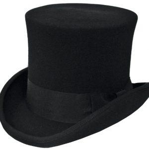 Adult Black Top Hat