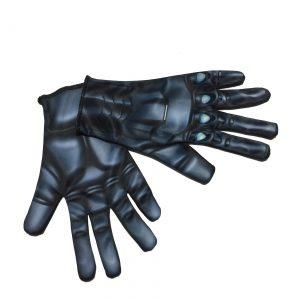 Adult Black Widow Avengers 2 Gloves