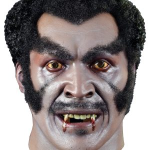 Adult Blackula Mask