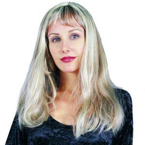 Adult Blond/Brunette Christine Wig