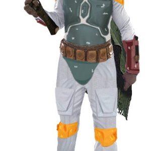 Adult Boba Fett Costume