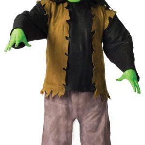 Adult Bobble Head Monster Costume