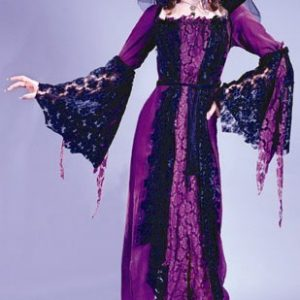 Adult Bride of Dracula Costume