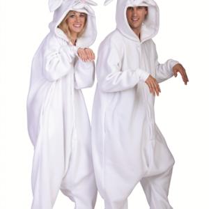 Adult Bunny Funsies Costume