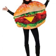 Adult Burger Costume