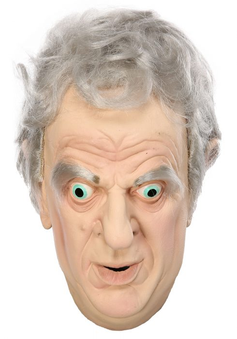 Adult Caddyshack Rodney Dangerfield Mask