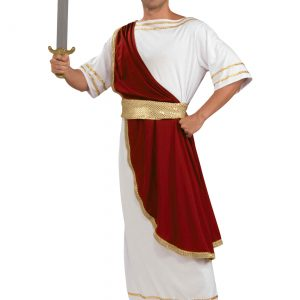 Adult Caesar Costume