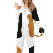 Adult Calico Cat Costume